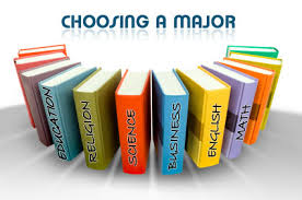What To Consider When Choosing Your Major