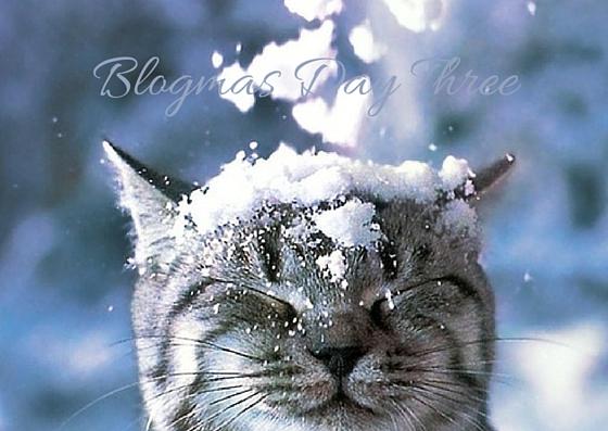 Blogmas Day #3: ChristmasPlaylist