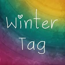 winter tag