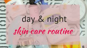 My Current Skincare Routine May2018