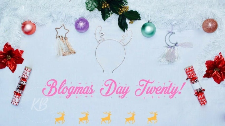 Blogmas Day #20: Favorite Beauty Brands of2018