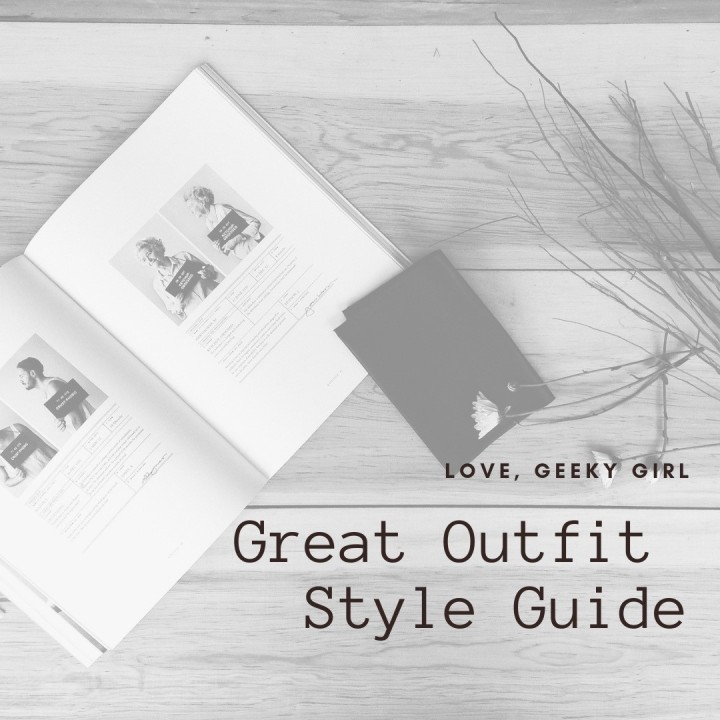 Great Outfit Style Guide