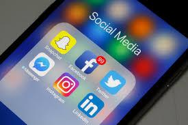 My Favorite Social Media Platform andWhy