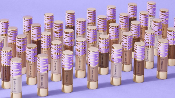 My Thoughts On The New Tarte Face Tape Foundation
