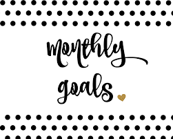 July 2019 Favorites And August 2019 Goals