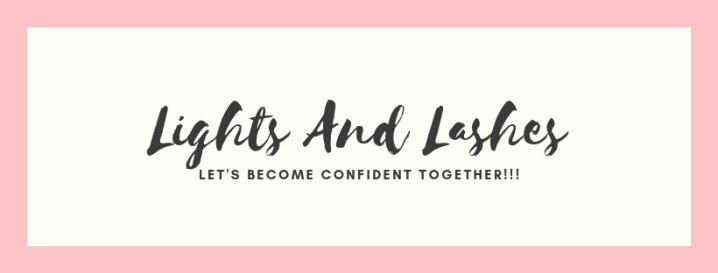 Build Your Confidence With Me