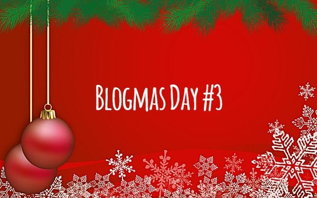 Blogmas Day #3: Winter BeautyProducts