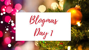 Blogmas Day #1: Christmas Wish List