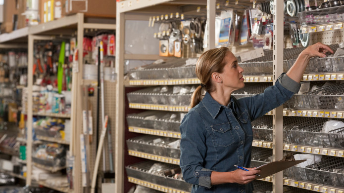Stop Harassing Women At The Hardware Store *GuestPost*