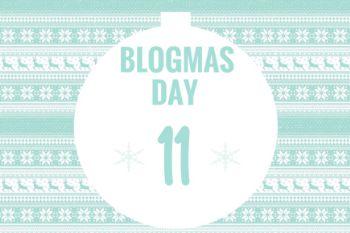 Blogmas Day #11: Winter MorningRoutine