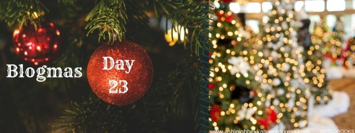 Blogmas Day #23: Stocking StufferIdeas