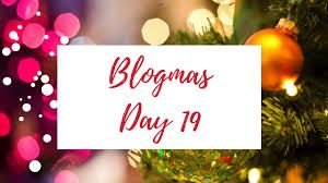 Blogmas Day #19: What I'm Getting For My New Place