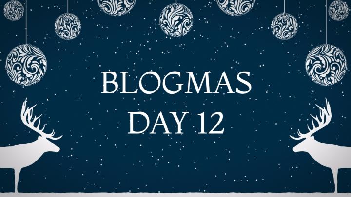 Blogmas Day #12: Crock Pot Hot ChocolateRecipe