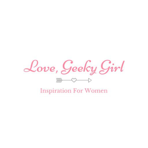 Love, Geeky Girl Is Getting ANOTHER Makeover!!!