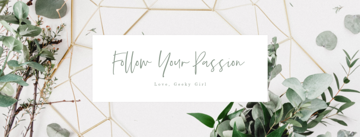 What You Need To Know Before You Follow Your Passion