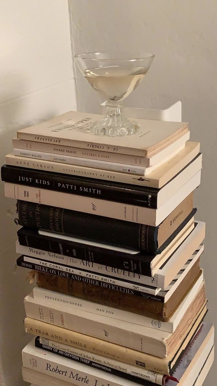 The Books On MyKindle