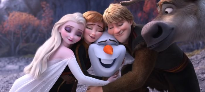 """Why We Needed """"The Next Right Thing"""" In Frozen2"""