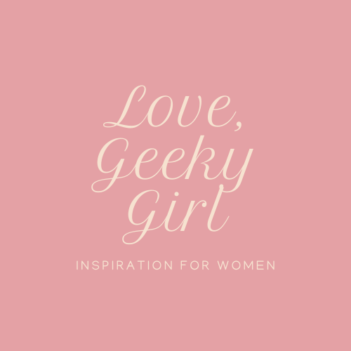 Love, Geeky Girl