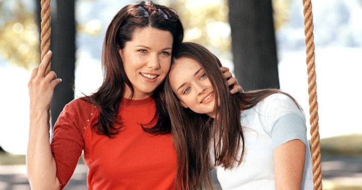12 Reasons Gilmore Girls Is The Show You Need To Watch